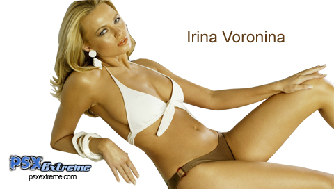 Irina Voronina Wallpapers