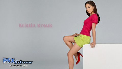Kristin Kreuk Wallpapers