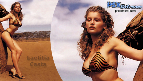 Laetitia Casta Wallpapers