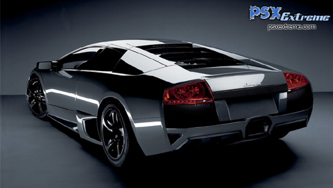 Lamborghini Murcielago Wallpapers
