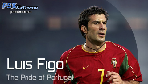 Luis Figo Wallpapers