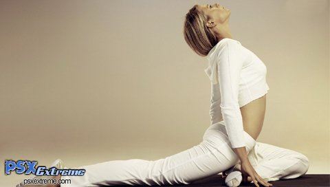 Maria Sharapova Wallpapers