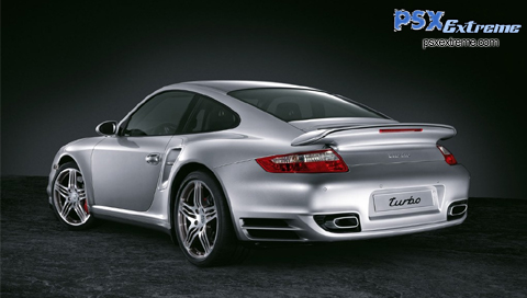 Porsche 911 Turbo Wallpapers
