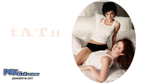 t.A.T.u. Wallpapers