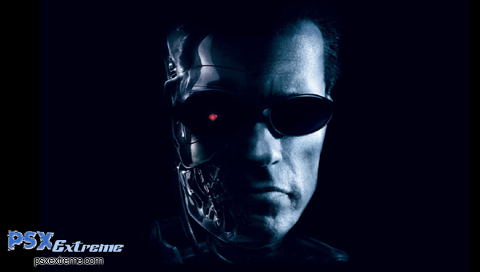 Terminator 3 Wallpapers