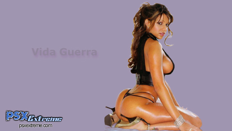 Vida Guerra Wallpapers