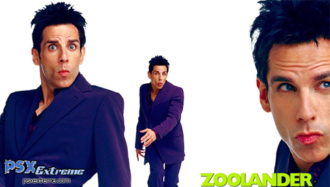 Zoolander Wallpapers