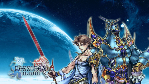 Bartz and Exdeath Wallpapers