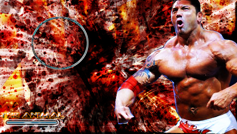 Batista Wallpapers