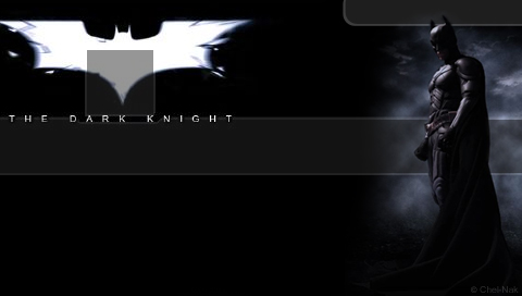 Batman: The Dark Knight Wallpapers