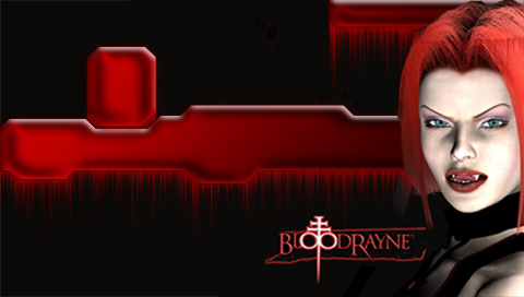 BloodRayne Wallpapers