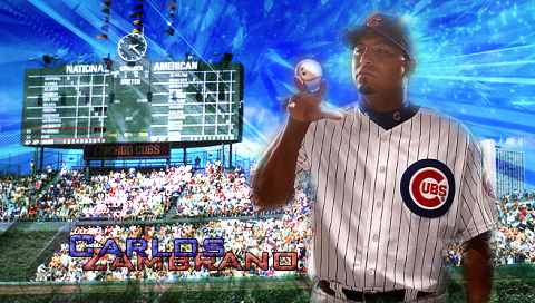 Carlos Zambrano Wallpapers