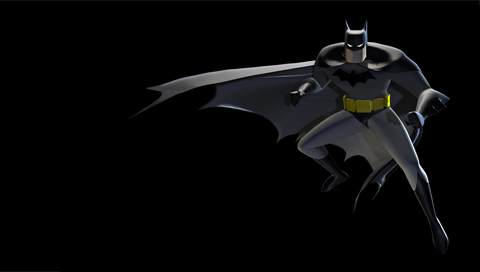 Cartoon Batman Wallpapers