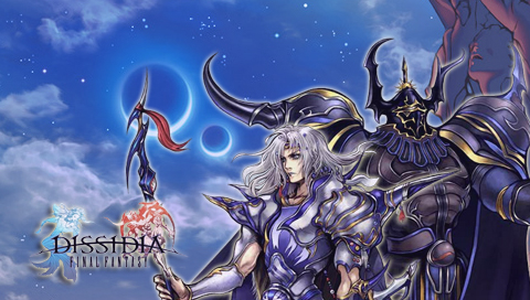 Cecil and Golbez Wallpapers