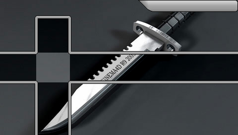 Combat Knife Wallpapers