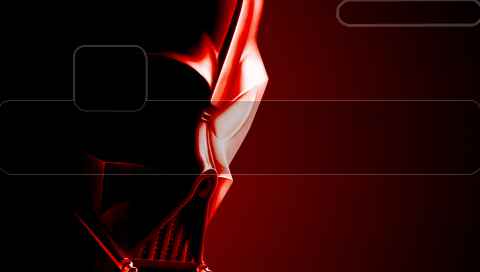 Darth PSP Wallpapers