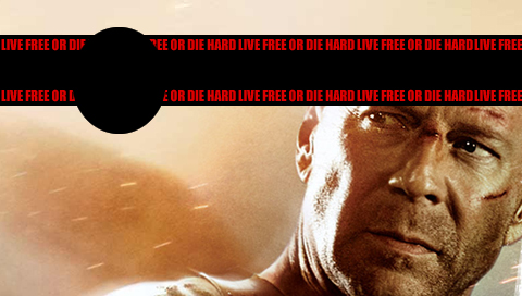 Die Hard or Live Free Wallpapers