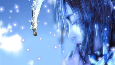Final Fantasy X - Yuna Wallpapers