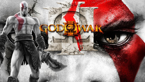 God of War III No. 2 Wallpapers