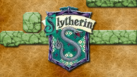 Harry Potter - Slytherin Wallpapers