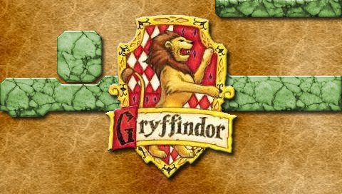 Harry Potter - Gryffindor Wallpapers