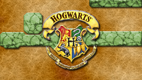Harry Potter - Hogwarts Wallpapers