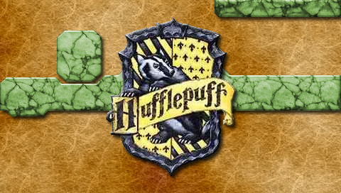 Harry Potter - Hufflepuff Wallpapers