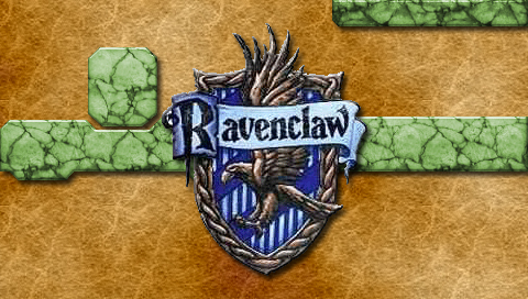 Harry Potter - Ravenclaw Wallpapers