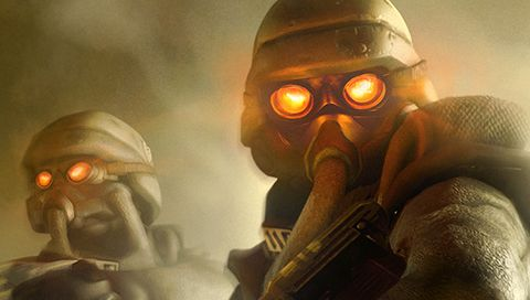 Helghast Wallpapers