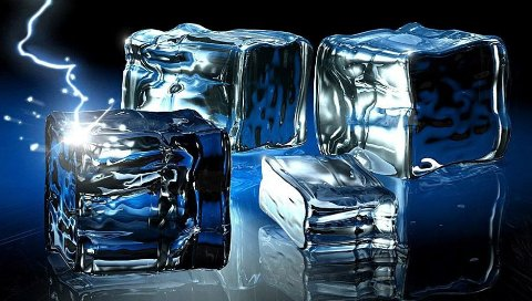 Ice Cubes Wallpapers