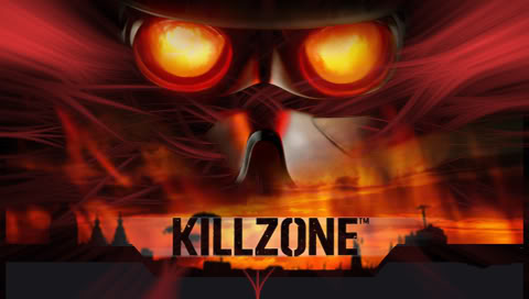 Killzone 2 - Eyes Wallpapers