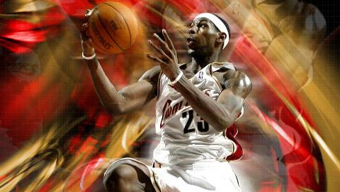 King James Wallpapers