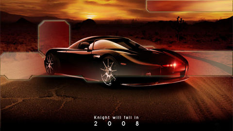 Knight Rider Wallpapers