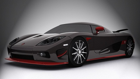 Koenigsegg CCX Wallpapers