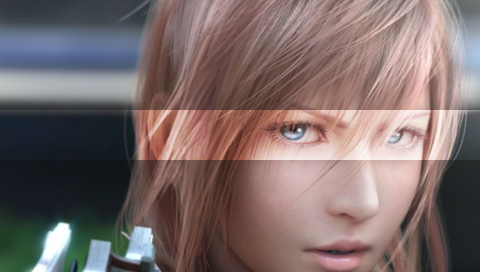 Lightning's Face Wallpapers