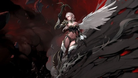Lineage II-3 Wallpapers