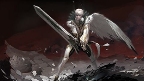 Lineage II-4 Wallpapers