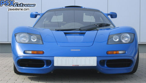 Mclaren F1 Wallpapers