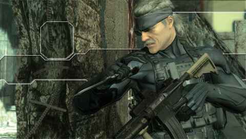 metal gear solid 3 wallpaper. Metal Gear Solid 4 Wallpapers