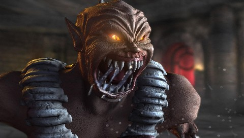 Mortal Kombat - Baraka Wallpapers