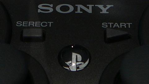 PS3 Controller - Up Close Wallpapers