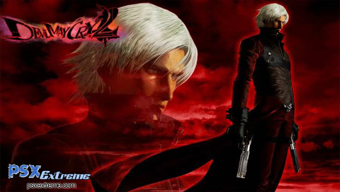 devil wallpaper. Devil May Cry Wallpapers