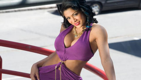 Melina Perez Wallpapers