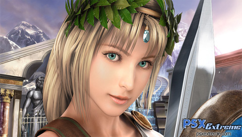 Soul Calibur 3 Wallpapers