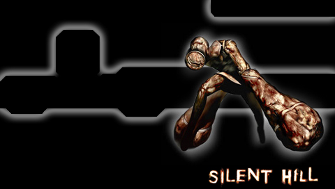 Silent Hill (Alternate) Wallpapers