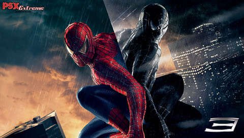 Spiderman 3 Wallpapers