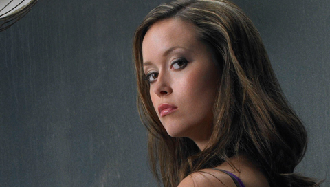 Summer Glau 2 Wallpapers
