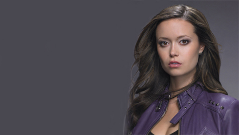 Summer Glau Wallpapers