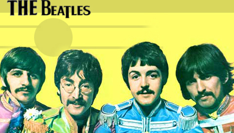 wallpaper beatles. The Beatles Wallpapers