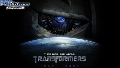 Transformers Wallpapers